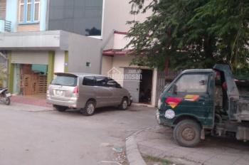 Tôi cần bán gấp lô đất 49,8 m2vị trí tại mặt đường Nam Đuống, Thượng Thanh, Long Biên.