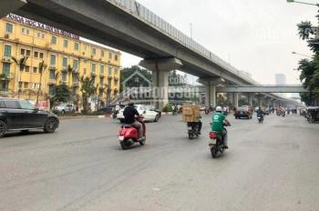 Bán nhà mặt phố khu Nguyễn Trãi Nguyễn Xiển 99m2x6T tháng máy Giá 22 Tỷ.LH: 0966007989.