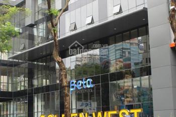Chính chủ cho thuê văn phòng tại quận Thanh Xuân. Giá chỉ từ 8 triệu/th, LH: 0903054565