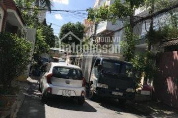 Bán nhà hẻm xe hơi 6m đường Trường Chinh, P13, Q. Tân Bình, (5*20m) công nhận 95m2