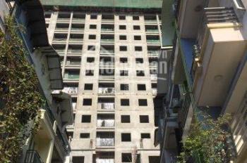 Hot! Chỉ với 1 tỷ 3 bạn sở hữu ngay căn hộ 2pn tại dự án 24 Nguyễn Khuyến trung tâm quận Hà Đông