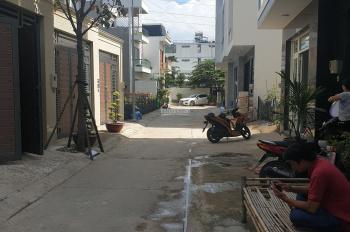 Bán Gấp Nhà HXH Đường Số 16 - Khu Phố 4 - P.Bình Hưng Hòa - Q.Bình Tân