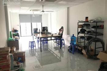Cho thuê hợp làm văn phòng hoặc mặt bằng kinh doanh mặt phố Thượng Đình - Thanh Xuân