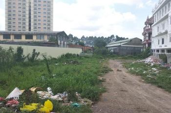 Bán 2020m2 đất sạch mặt tiền đường Phạm Văn Đồng, cửa ngõ của TP. HCM