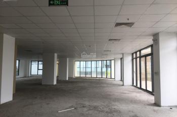 Cho thuê văn phòng tòa Comatce, Ngụy Như Kon Tum, Thanh Xuân, DT 180m2, giá rẻ. LH 0961265892
