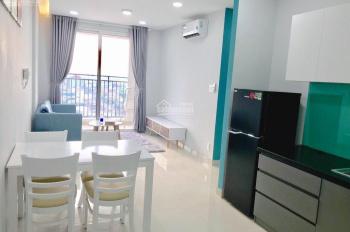 Cho thuê CC Richstar Q Tân Phú DT 55m2, 1 + 1, full nội thất giá 10tr. LH: 0906389830 gặp Phượng