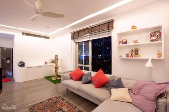 Bán căn hộ cao cấp Saigon Pavillon (căn góc), Quận 3, giá 8.3 tỷ, 98m2, 2PN, nhà đẹp như hình, SHCC