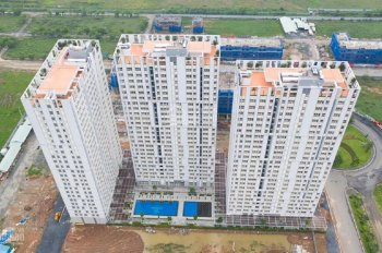Tôi chính chủ bán căn góc 60m2 2WC Citi Soho B2X09 giá tốt, nhận nhà ở ngay - Ngân hàng hỗ trợ 70%