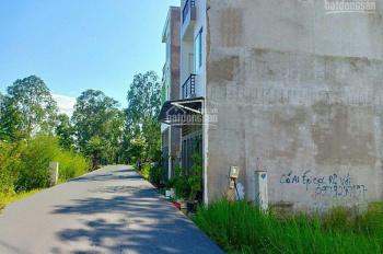 Bán đất chính chủ thị trấn Đức Hoà, cách chợ đầy 1km, 800tr/100m2.