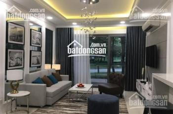 Cho thuê căn hộ Central Garden, P Cô Giang, Q1, DT 77m2, 2PN, giá 10tr/tháng. LH: 0904 342134 (Vũ)