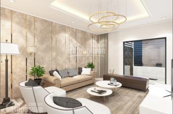 Chính chủ bán gấp biệt thự đường Nguyễn Văn Linh, phường Bình Thuận, Quận 7, DT 493m2, NT cao cấp