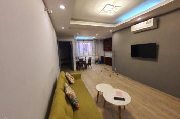 Cho thuê căn hộ trung tâm giá rẻ - Central Garden (Chợ Nga) 328 Võ Văn Kiệt - Quận 1