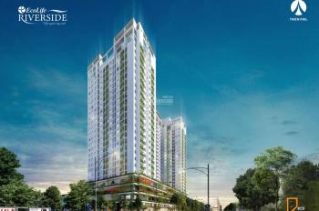 Với 1,2 tỷ tại sao phải lựa chọn căn hộ Ecolife Riverside Quy Nhơn thay vì mua nhà trong kiệt ngay
