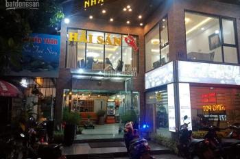 Sang nhượng nhà hàng siêu đẹp có 02 vị trí hót Đặng Văn Ngữ view Hồ Đắc Di, vỉa hè rộng rãi