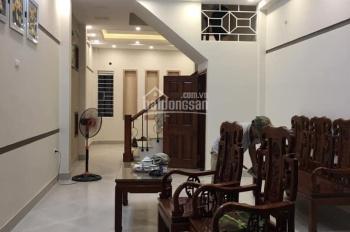 Bán nhà riêng Yên Hòa, Nguyễn Khang, Cầu Giấy. DT 45m2 x 5T, mới tinh, giá 4.45 tỷ