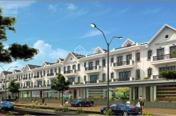 Đầu tư shophouse kinh doanh DT 198m2 trục chính Đinh Tiên Hoàng- trả trước chỉ từ 1.5 tỷ