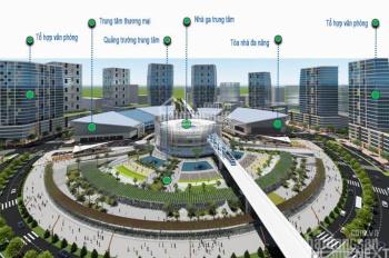 Cần bán đất làm dự án TT thương mại và nhà ở Hòa Lạc, giáp khu công nghệ cao. 11.000m giá cực rẻ