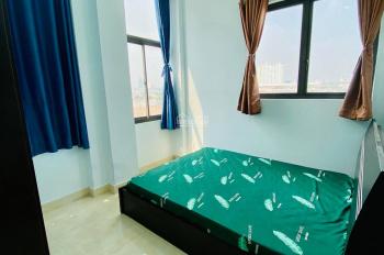 Cho thuê căn hộ mini full nội thất 1 phòng ngủ 45m2 đường Nguyễn Hữu Cảnh đối diện Landmark 81