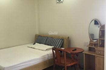 Cho thuê căn hộ mini full nội thất đường Nguyễn Văn Nguyễn - Quận 1 giá chỉ 5tr5/phòng