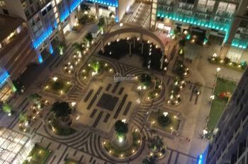 Cho thuê gấp căn 2PN, DT 75m2, view nội khu đẹp Eco Green Nguyễn Xiển
