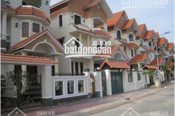 Cho thuê nhà phố Him Lam MT Nguyễn Thị Thập, Q7, DT (5*20m) giá 75tr/th, DT (10*20m). LH 0902895788