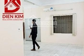Cho thuê nhà đường Hồ Văn Huê, phường 9, quận Phú Nhuận 4 tầng