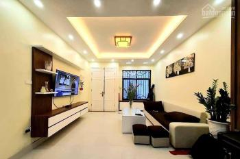Bán nhà đẹp 32m2*5T phố Nguyễn An Ninh giá 2.8 tỷ nhà đẹp về ở ngay cách mặt phố chỉ 30m