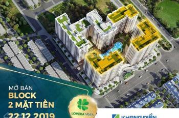 Bán căn hộ Lovera Vista, giá gốc chủ đầu tư