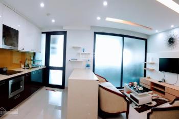 Bán căn hộ chung cư Hoàng Huy số 275 Nguyễn Trãi - DT 95m2, full nội thất xịn. Giá 31tr/m2