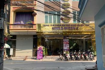 Chính chủ bán nhà cấp 4 phố Quang Trung Hà Đông 50m2 ô tô đỗ cửa, mặt tiền rộng giá chỉ 2.9 tỷ