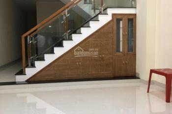 Nhà 2 tầng mới xây Thanh Lương 16 khu Hoà Xuân gần đường Diên Hồng, 100m2, 3PN, 3WC, full nội thất