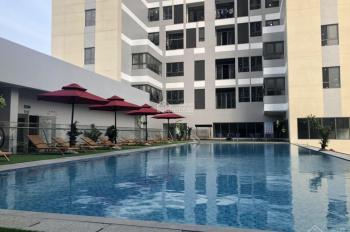 Jamona Heights nội thất mới hoàn thiện 2PN, 2WC giá 13tr/tháng còn 1 căn duy nhất