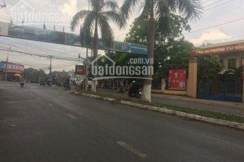 Cần bán lô đất MT Chòm Sao (Gần chợ Búng), Thuận An, SHR, 80m2, giá chỉ 900 triệu, 0768449697