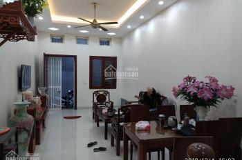 Bán nhà số 3 tổ 18 phố Nguyễn An Ninh, 60m2, 5 tầng, 6 ngủ, 2 mặt thoáng, cách MP 10m
