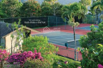 Nền biệt thự nhà vườn ven sông Q9 Saigon Garden Riverside giá chỉ 21 - 29 tr/m2. LH 0938541596
