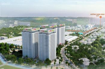 Cực hot chỉ với 212 triệu sở hữu căn hộ 2 PN tại trung tâm TP Bắc Giang