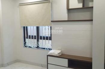Cho thuê căn hộ mini thiết kế đẹp Ngọc Lâm, Long Biên, 40m2 5 triệu/ tháng. LH: 0984.373.362