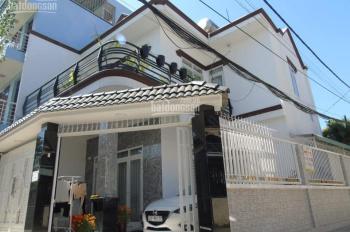 Nhà trệt 5 lầu, 2MT hẻm 64m2 Khu Bàu Cát, Tân Bình, giá: 11 tỷ TL. Cực thích hợp làm CHDV