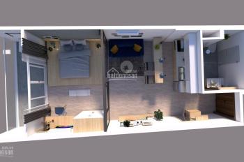 Căn hộ 1 phòng ngủ lầu cao Gateway Vũng Tàu view biển giá chỉ 1,15 tỷ LH 0917.500.178 A. Tâm (zalo)