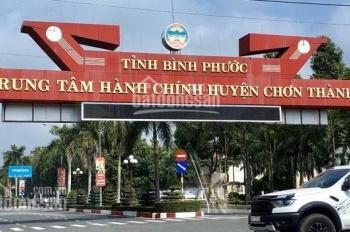 Chính chủ bán gấp 5 lô đất trung tâm thị xã Chơn Thành - Bình Phước, giá 510tr miễn tiếp môi giới