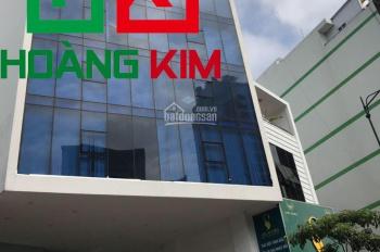 Tòa nhà 5 lầu hầm, DT 7x18m, MT Hồng Hà P2 Tân Bình