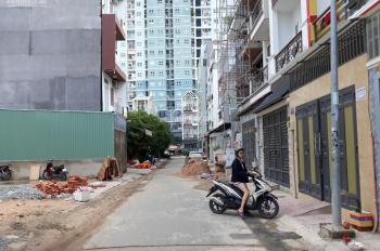 Cần bán nhà tại 57/ Tô Hiệu, DT 4x16m, 3.5 tấm giá 8.5 tỷ P. Hiệp Tân, Q. Tân Phú