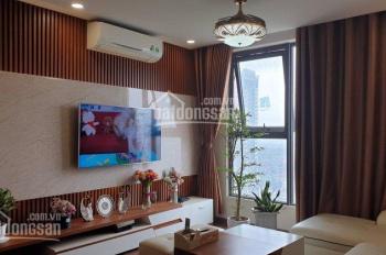 Cho thuê chung cư Eco Green Nguyễn Xiển, 80m2, 2PN, full nội thất, 11tr/tháng, LH: 0936994993