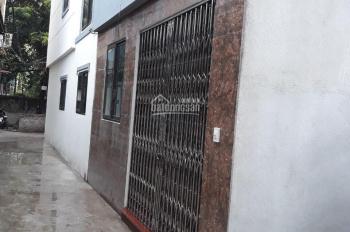 Bán nhà ngõ 193 phố Cầu Cốc,Nam Từ Liêm,Hà Nội.S35m2x4t.có tầng lửng,giá 2,25 tỷ.