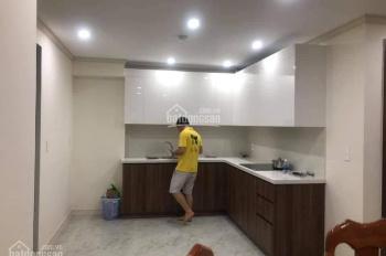 Chuyên cho thuê căn hộ Homyland 3, DT 81m2 giá 11 triệu/tháng full nội thất, nắng đẹp LH 0944589718