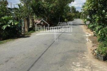 Gia đình tôi cần bán rẻ 5000m2 mặt tiền đường Nguyễn Văn Thời, giá 2.2 triệu/m2, sổ riêng chính chủ
