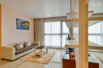 Cho thuê gấp căn hộ 2PN, 101m2 giá chỉ 23 triệu/th, nội thất mới. Hotline PKD SSG 0908 078 995