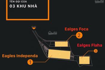Căn hộ khách sạn Eagles Valley Residences - Sở hữu nghỉ dưỡng và khai thác lợi nhuận đến 20%/năm