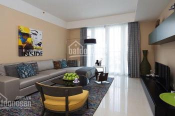 Cho thuê căn hộ chung cư Masteri Millennium, 2 phòng ngủ, nội thất châu Âu giá 21 triệu/tháng