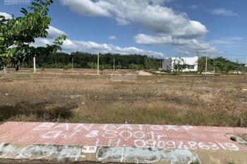 Tôi chính chủ cần bán lô đất 150m2 MT đường nhựa lớn đối diện trường mầm non. LH: 0909 486 319